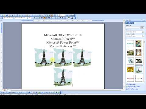 Microsoft Office Word full tutorial