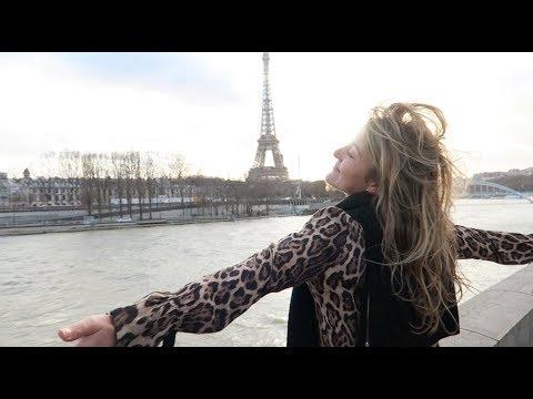 Oh La La Parijs  - Voor de LINDA reizen in Parijs: My hotspots in Paris