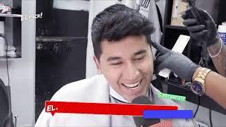 El Pack: SAMIR Y EL BARBERO DE LA SELECCIÓN - OCT 20 - 4/4 | Willax