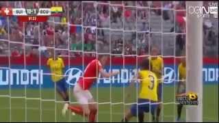 suiza vs ecuador 10 1 todos los goles copa del mundo femenil canad 2015