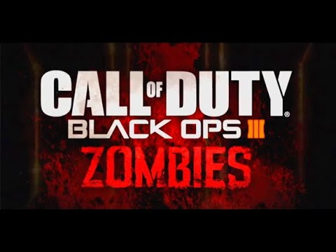 Official Call of Duty® Black Ops III – Zombies Shadows of Evil Prologue