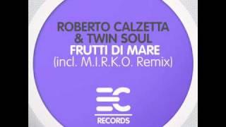 Roberto Calzetta & Twin Soul - Aragosta (preview)
