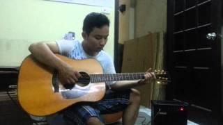 Tân dòng sông ly biệt  - Văn Anh Guitar