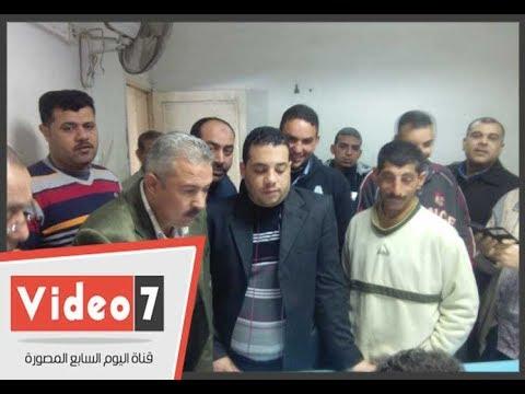 20 ألف توكيل للرئيس السيسى و30 لخالد على و10 لمرتضى منصور بكفر الشيخ
