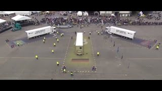 The final begins! Scania YETD 2015 Part 1
