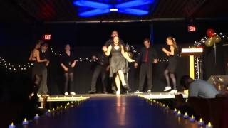 Swingout Edmonton Performing on Diwali 2015