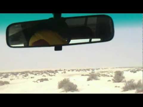 voznja po pustinji 1
