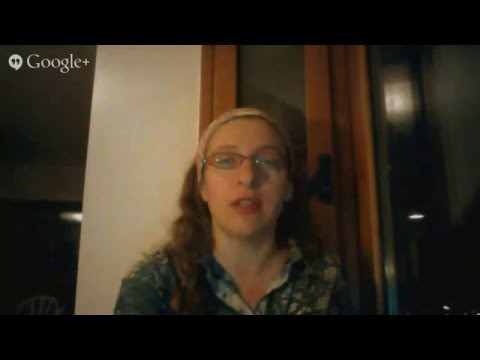 Global Day of Jewish Learning Presents: Dana Pulver (Дана Пулвер)