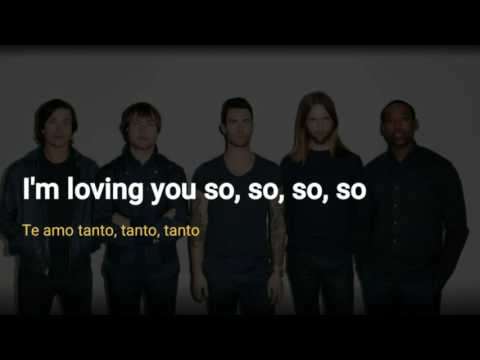 Maroon 5 - Don't Wanna Know [Lyrics] feat....