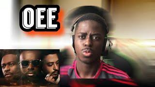 Young Pierre Reacts to GIMS x DADJU x SLIMANE - Belle (Clip Officiel) 🇫🇷
