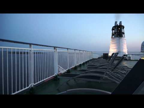 3 Day Europe Cruise with St. Peter Line