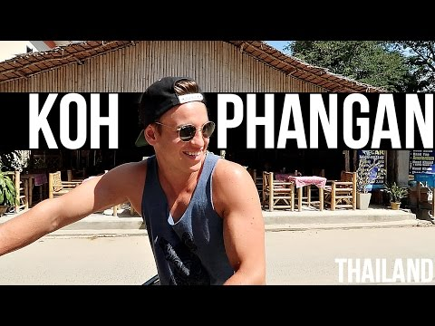 We Made It! - Koh Phangan