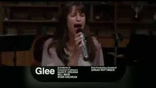 Glee Season 2 Ep 9 'Rumors' Preview