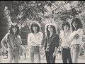 原田真二&CRISIS  OUR SONG   芝・郵便貯金会館ホール 1981,7,31  音源のみ
