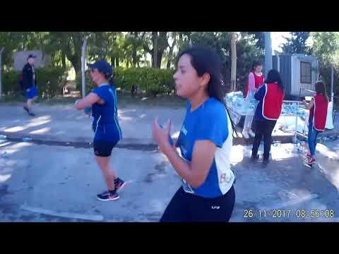 Asics golden run 21k Buenos Aires 26 noviembre Vicente López 2017
