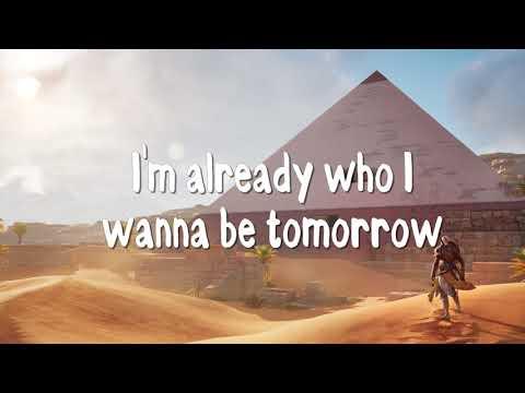 Echosmith - Future Me (lyric video)