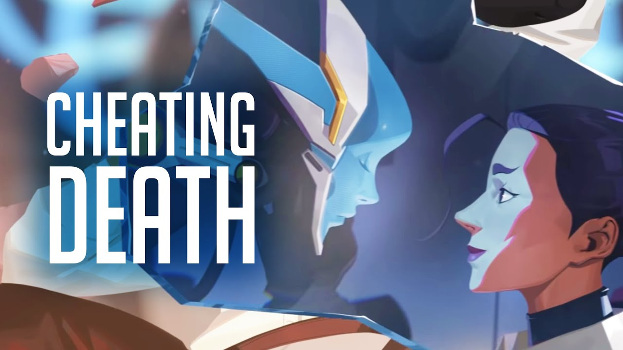CHEATING DEATH WITH ECHO | Full Game | Fareeha