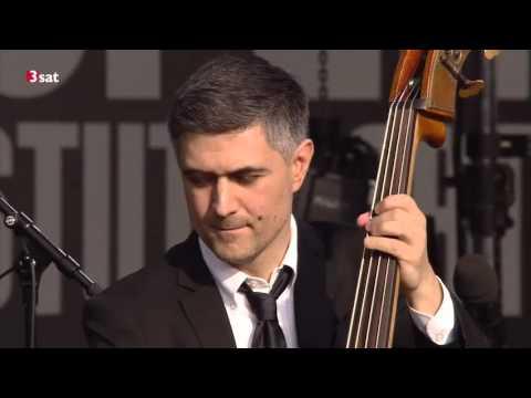 Emily Bear  Jazz Open Stuttgart  July 11, 2015