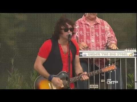 Jimmy Buffett - Gulf Shores Benefit Concert - Nobody From Nowhere - 6
