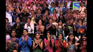 Prashant's power packed act - Episode 11