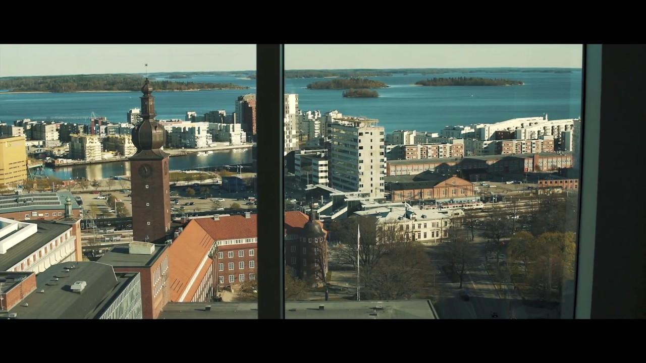 First hotel plaza västerås spa