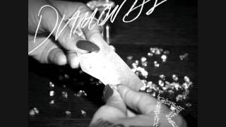 Diamonds Rihanna Official Instrumental
