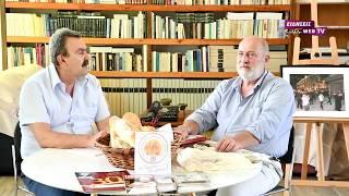 Αρτοποιοί Κιλκίς: Ψωμί από τον τόπο σου-Eidisis.gr webTV