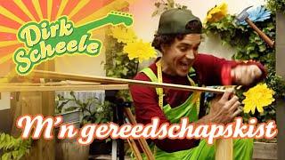 Dirk Scheele - Mijn gereedschapskist