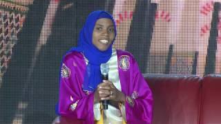 Divine Revelation: His Gift, the Quran (Talk Show) - 54th Annual ISNA Convention