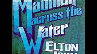 Razor Face - Elton John (Madman Across the Water 3 of 9)