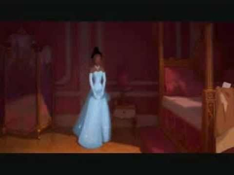 Disney - Need You Now