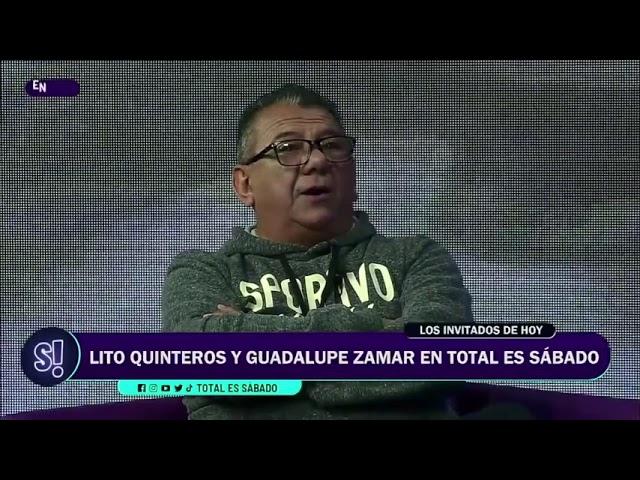 """Lito Quinteros respondió: """"¿Mario hubiese sido tan grande sin vos?"""""""