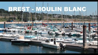 Preview of stream WebcamBrest - Moulin Blanc