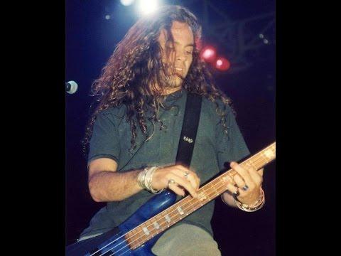 Alice in Chains - The Marquee Club, Dallas, TX, Nov 5. 1990