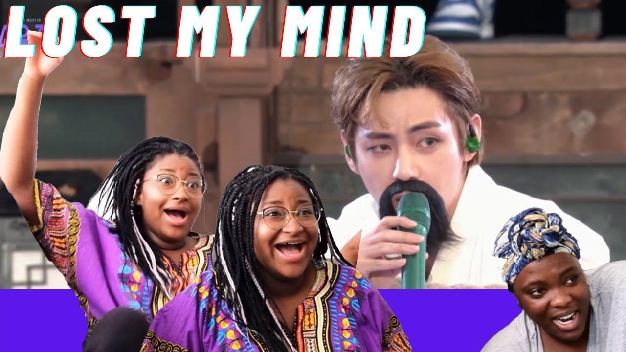 BTS Festa 2021 Muster Sowoozoo   Agust D Daechwita Reaction
