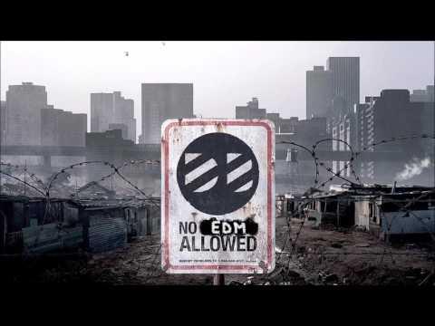 Ulterior Motive - The Wobbler (ft. SP:MC)