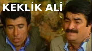Keklik Ali - Türk Filmi