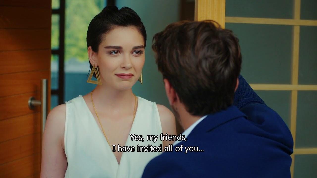 Daydreamer (Erkenci Kus) (Demet Ozdemir & Can Yaman) | Turkish Drama