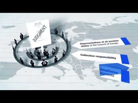 Execution of Judgments of the European Court of Human Rights (English version)