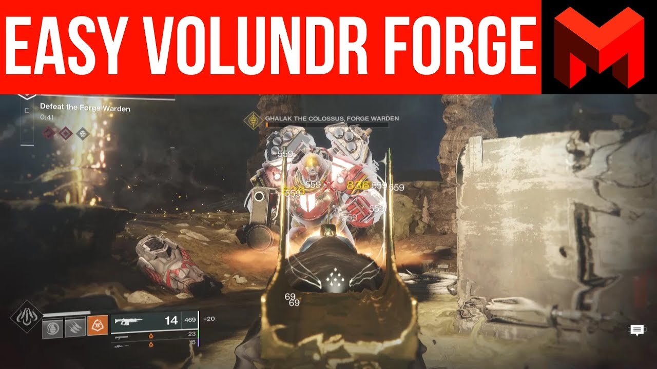 Volundr Forge : Volundur forge is in the sunken isles region of the edz.
