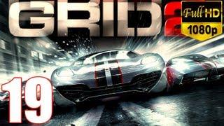 Grid 2 Walkthrough Part 19 Gameplay Let