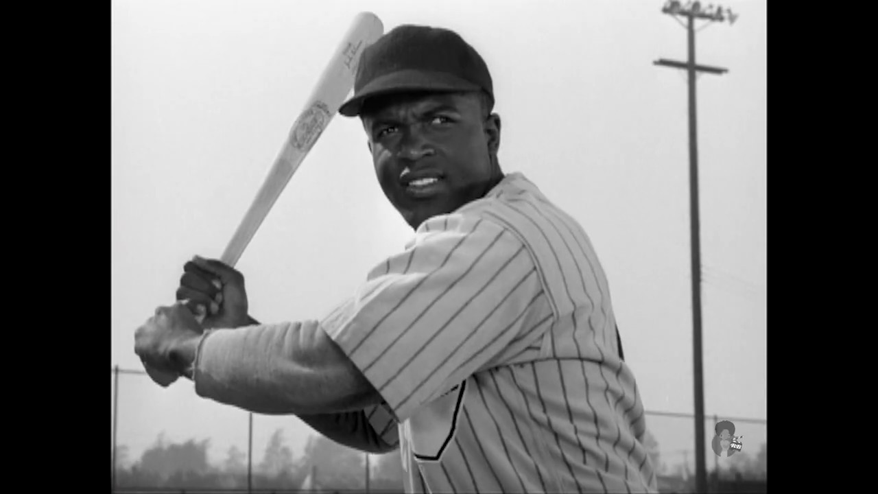 The Jackie Robinson Story (1950) | Ruby Dee