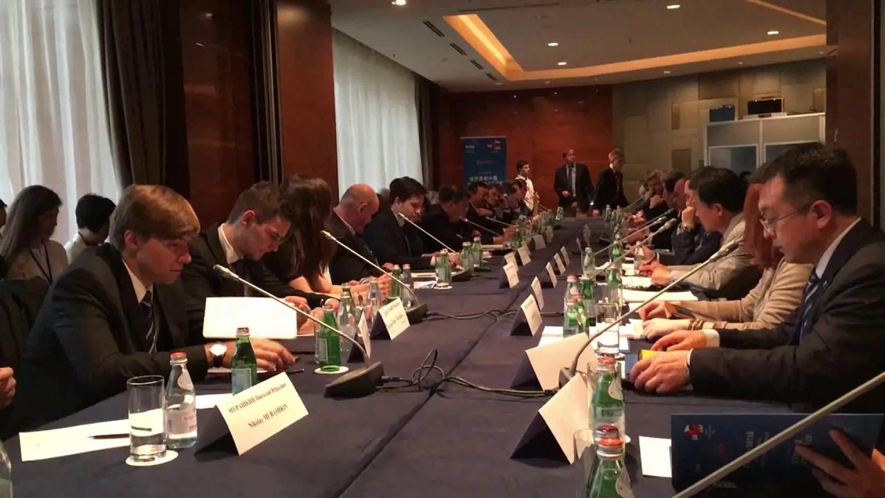 Экспертная сесия «Возможна ли устойчивая система безопасности в Восточной Азии?»