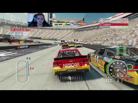 NASCAR '15 [Season 3] - Race 8/36 - Food City 500