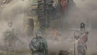 MetalRus.ru (Heavy Metal). ЦИТАДЕЛЬ — «Призраки войны» (2019) [Full Album]