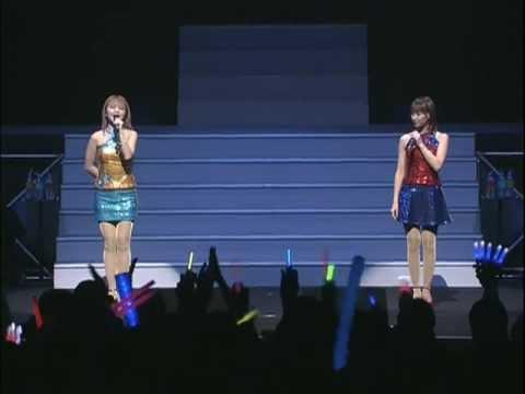 Yuko Nakazawa & Miki Fujimoto - Kaze