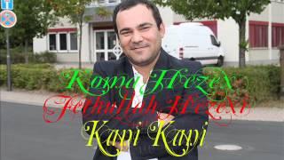 Fethullah Hezexi Koma Hezex - Kani Kani 2013 Kurdische Hochtzeit - kurdish music -