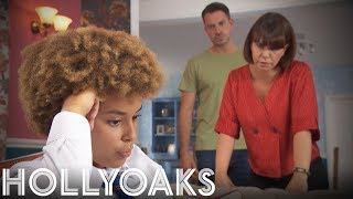 Hollyoaks: Comforting Brooke