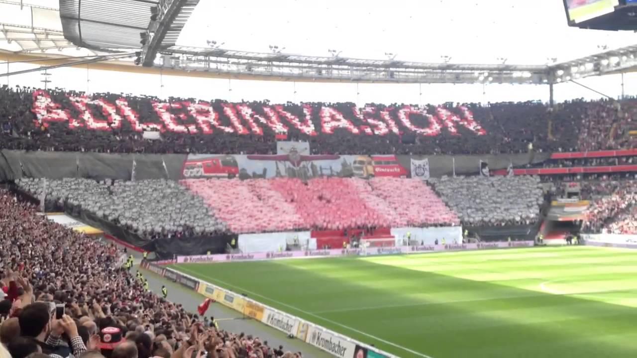 Frankfurt Gegen Wolfsburg
