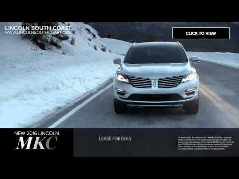 2015 Lincoln South Coast November Specials